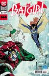 Cover for Batgirl (DC, 2016 series) #18 [Joshua Middleton Cover]