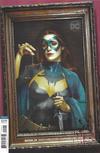 Cover for Batgirl (DC, 2016 series) #29 [Joshua Middleton Cover]