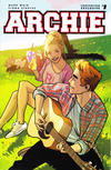 Cover for Archie (Archie, 2015 series) #1 [Convention Exclusive Fiona Staples '15]