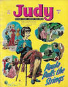 Cover for Judy Picture Story Library for Girls (D.C. Thomson, 1963 series) #26