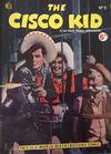 Cover for Cisco Kid (World Distributors, 1952 series) #5