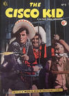 Cover for Cisco Kid (World Distributors, 1952 series) #5