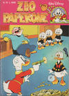 Cover for Zio Paperone (The Walt Disney Company Italia, 1990 series) #45