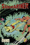 Cover for Submariner (Arédit-Artima, 1976 series) #4