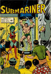 Cover for Submariner (Arédit-Artima, 1976 series) #5
