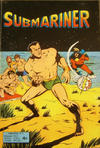 Cover for Submariner (Arédit-Artima, 1976 series) #6