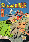 Cover for Submariner (Arédit-Artima, 1976 series) #7