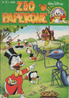 Cover for Zio Paperone (The Walt Disney Company Italia, 1990 series) #42