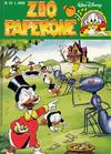 Cover for Zio Paperone (Disney Italia, 1990 series) #42