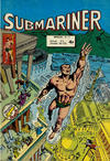 Cover for Submariner (Arédit-Artima, 1976 series) #11