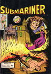 Cover for Submariner (Arédit-Artima, 1976 series) #13