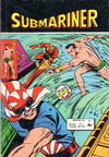 Cover for Submariner (Arédit-Artima, 1976 series) #14