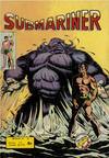 Cover for Submariner (Arédit-Artima, 1976 series) #15
