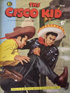 Cover for Cisco Kid (World Distributors, 1952 series) #4