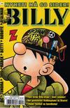 Cover for Billy (Hjemmet / Egmont, 1998 series) #1/2019