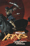 Cover for Xerxes: The Fall of the House of Darius and the Rise of Alexander (Dark Horse, 2018 series) #5