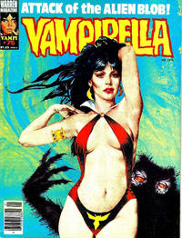 Cover Thumbnail for Vampirella (Warren, 1969 series) #75