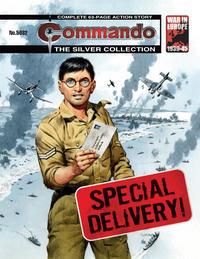 Cover Thumbnail for Commando (D.C. Thomson, 1961 series) #5082
