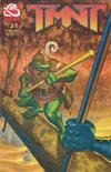 Cover for TMNT: Teenage Mutant Ninja Turtles (Mirage, 2001 series) #31