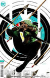 Cover Thumbnail for Green Arrow (2016 series) #44 [Kaare Andrews Variant Cover]