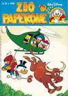 Cover for Zio Paperone (Disney Italia, 1990 series) #33