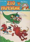 Cover for Zio Paperone (The Walt Disney Company Italia, 1990 series) #33