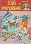Cover for Zio Paperone (Disney Italia, 1990 series) #32