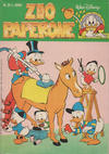 Cover for Zio Paperone (The Walt Disney Company Italia, 1990 series) #31