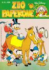 Cover for Zio Paperone (Disney Italia, 1990 series) #31