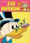 Cover for Zio Paperone (Disney Italia, 1990 series) #30