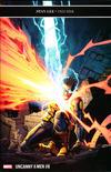 Cover for Uncanny X-Men (Marvel, 2019 series) #8