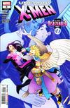 Cover for Uncanny X-Men (Marvel, 2019 series) #5 (624)