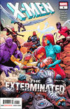Cover Thumbnail for X-Men: Exterminated (2019 series) #1