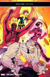 Cover for Uncanny X-Men (Marvel, 2019 series) #7 (626)