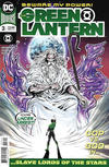 Cover Thumbnail for The Green Lantern (2019 series) #3 [Liam Sharp Cover]