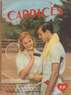 Cover for Caprices (Edi-Europ, 1963 series) #5