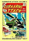 Cover for Gwandanaland Comics (Gwandanaland Comics, 2016 series) #1017