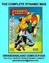 Cover for Gwandanaland Comics (Gwandanaland Comics, 2016 series) #1020