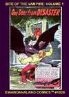 Cover for Gwandanaland Comics (Gwandanaland Comics, 2016 series) #1026