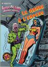 Cover for Super Action avec Wonder Woman (Arédit-Artima, 1979 series) #12