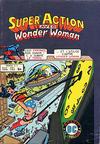 Cover for Super Action avec Wonder Woman (Arédit-Artima, 1979 series) #5