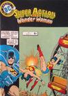Cover for Super Action avec Wonder Woman (Arédit-Artima, 1979 series) #6