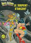 Cover for Super Action avec Wonder Woman (Arédit-Artima, 1979 series) #13