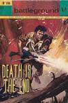 Cover for Battleground (Alex White, 1967 series) #286