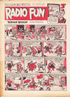 Cover for Radio Fun (Amalgamated Press, 1938 series) #719