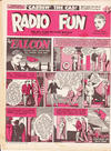 Cover for Radio Fun (Amalgamated Press, 1938 series) #1010