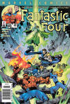 Cover for Fantastic Four (Marvel, 1998 series) #49 (478) [Newsstand]