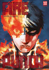 Cover for Fire Punch (Kazé, 2018 series) #1