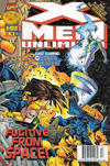 Cover for X-Men Unlimited (Marvel, 1993 series) #13 [Newsstand]