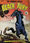 Cover for Black Fury (World Distributors, 1955 series) #7